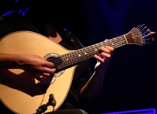 aulas individuais guitarra portuguesa